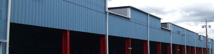 Ambridge Regional Exterior